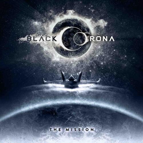 The Mission - black corona cd