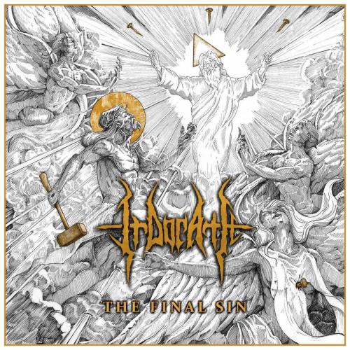 The Final Sin - irdorath cd