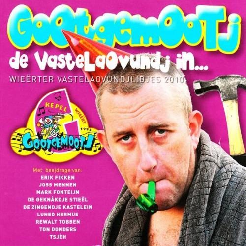 Gootgemootj De Vasteloavundj in - V/A CD