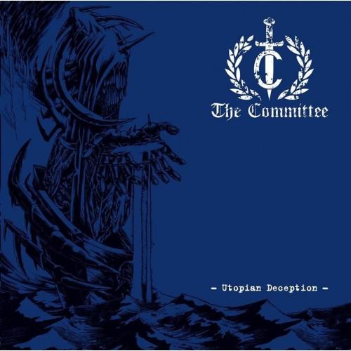 Utopian Deception-the committee-cd dig