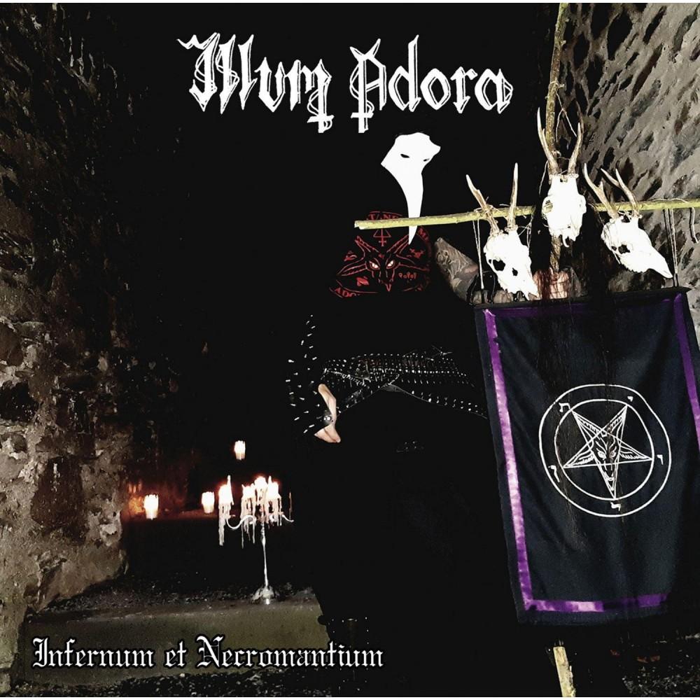 Infernum et Necromantium - illum adora cd ep