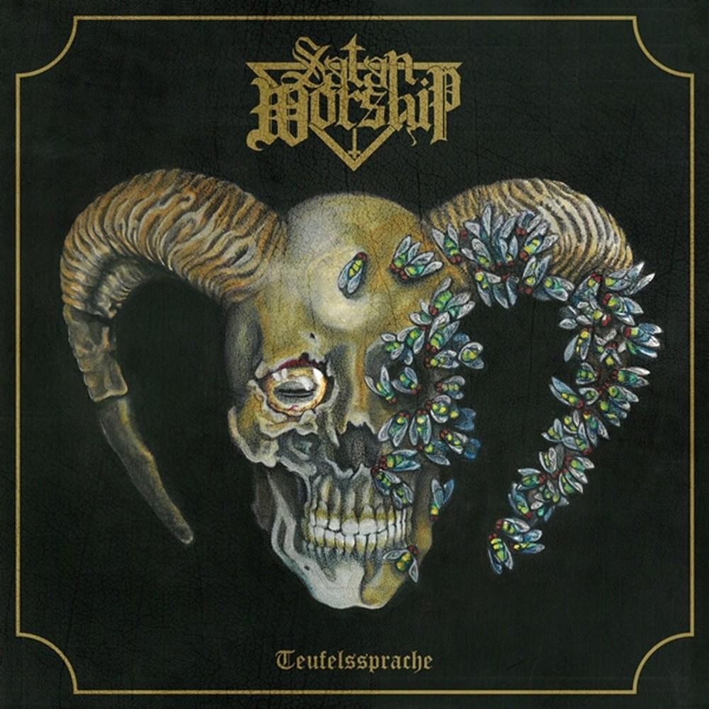 Teufelssprache - Satan Worship CD