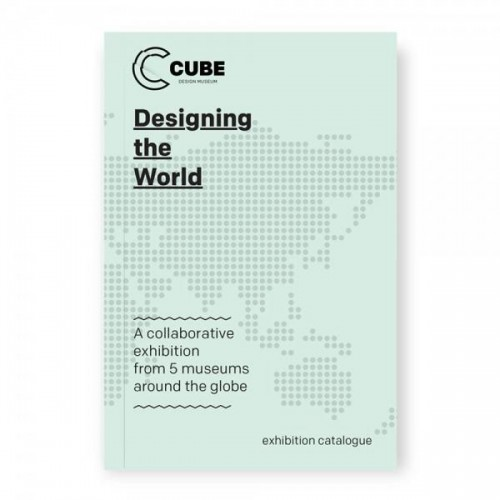 Designing the World -  hardcover