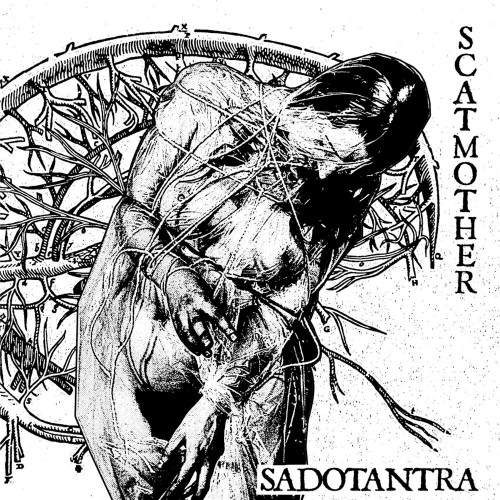 Sadotantra - scatmother lp