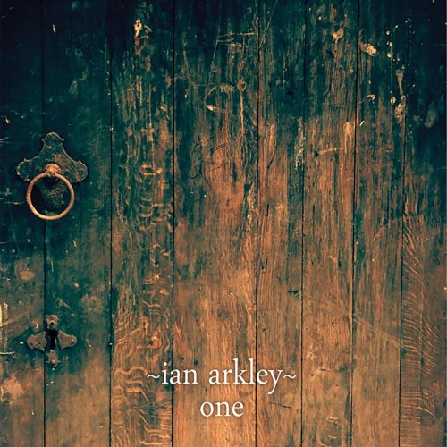 one - ian arkley cd