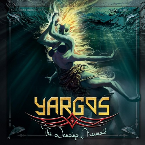 The Dancing Mermaid - yargos cd