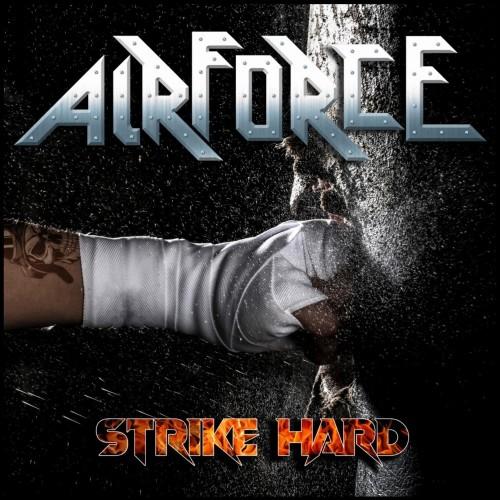 Strike Hard-airforce-cd