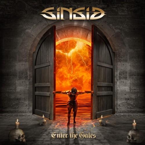 Enter the Gates - sinsid cd