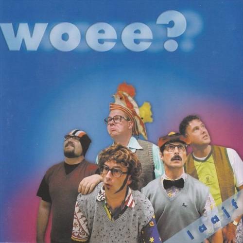 Woee? - Harry & De Gebroeeke Zwiegelkes CD