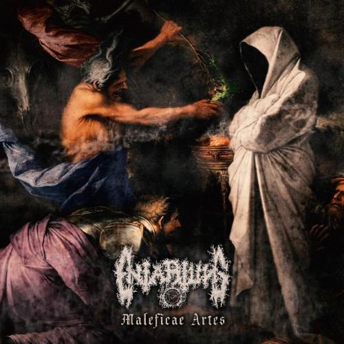 Maleficae Artes - entartung cd