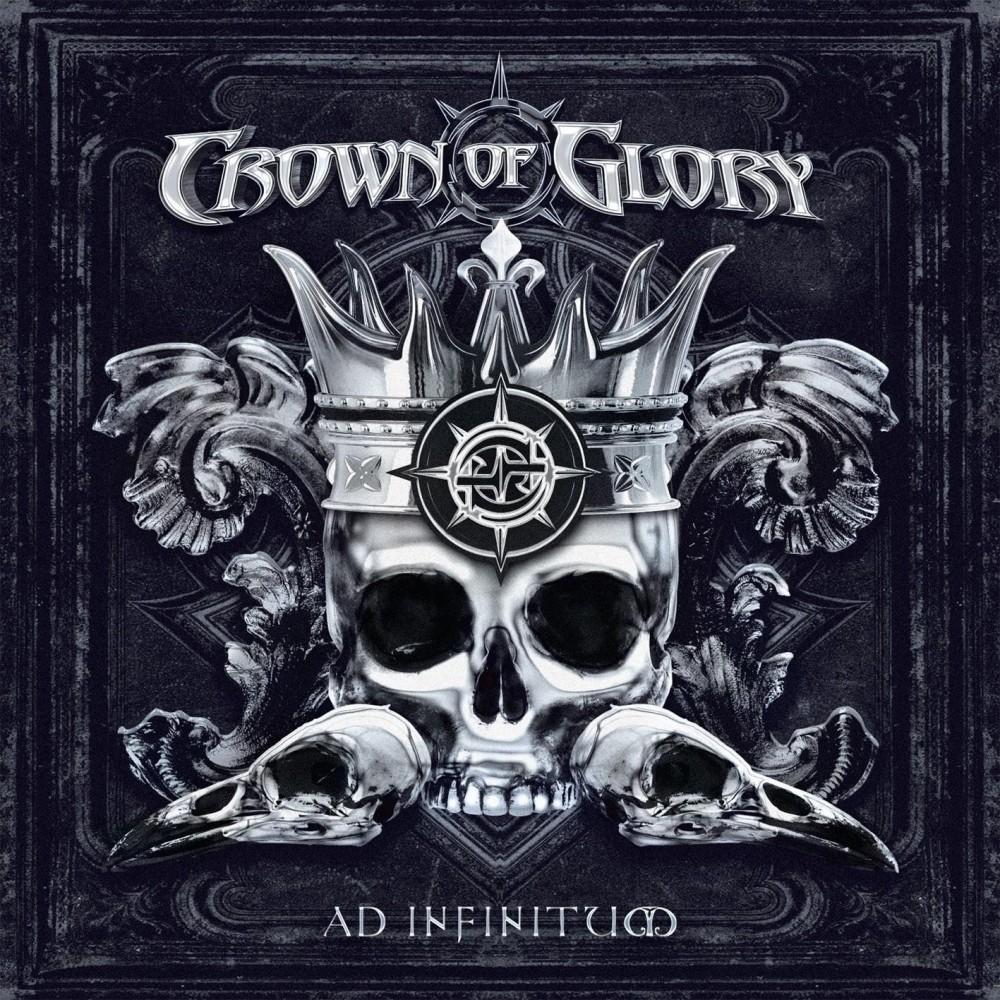 Ad Infinitum - crown of glory lp2