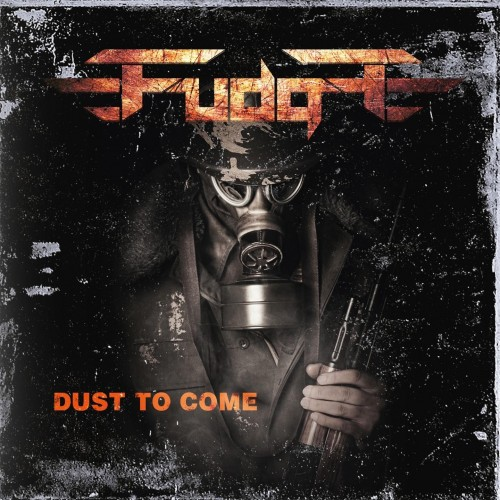 Dust To Come - fudge cd