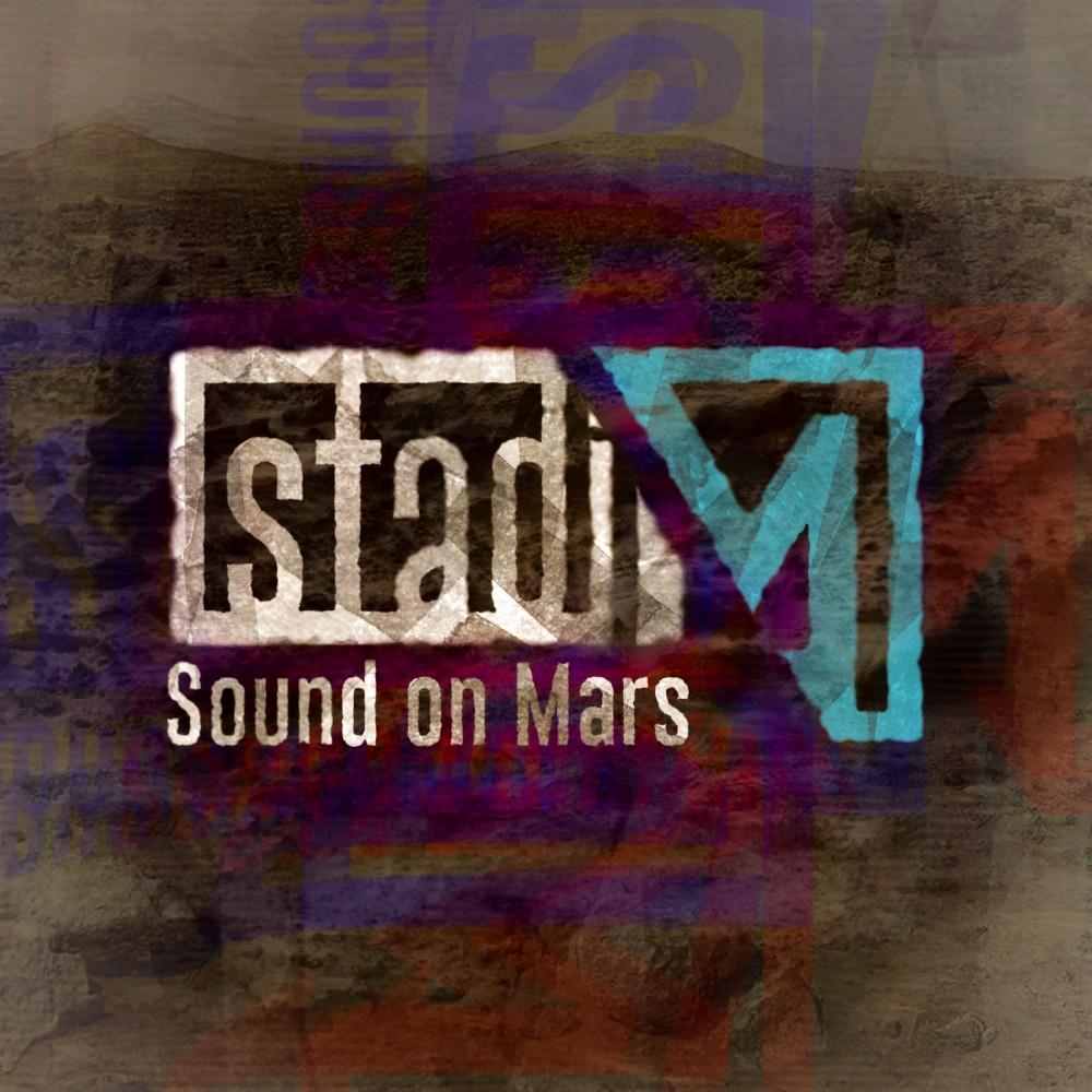 Sound on Mars -