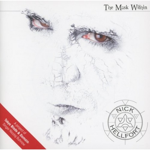 The Mask Within - nick hellfort cd