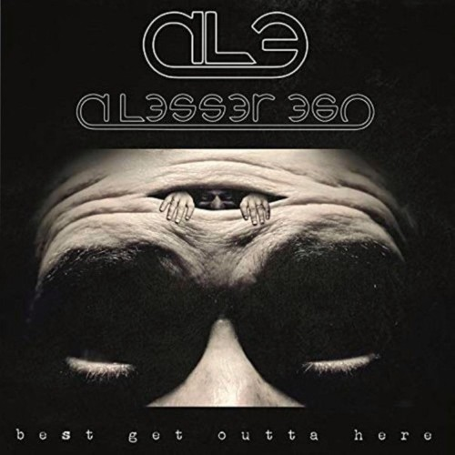 Best Get Out Of Here-a lessor ego-cd ep