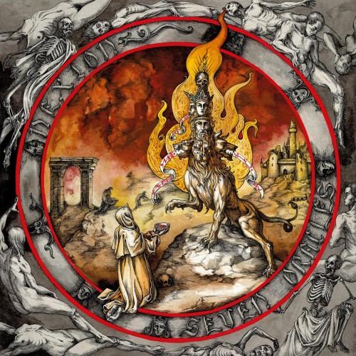 Seven Oracles - nexion cd dig