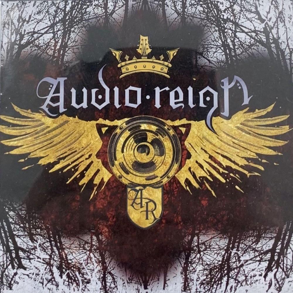Audio Reign - audio reign cd