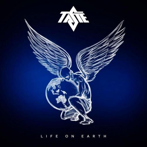 Life On Earth - taste cd dig