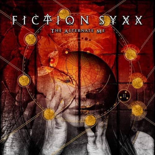 Alternate Me - fiction syxx cd