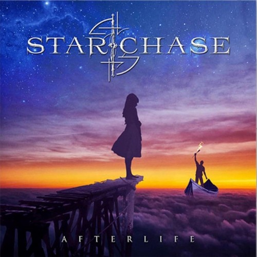 Afterlife - star chase cd