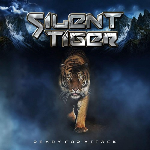 Ready For Attack - silent tiger cd