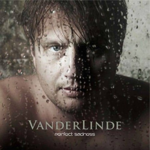 Perfect Sadness-vanderlinde, vanderlinde-lp