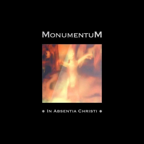 In Absentia Christi - monumentum lp