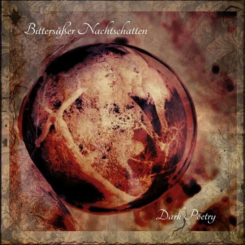 Dark Poetry - bittersuesser nachtschatten cd