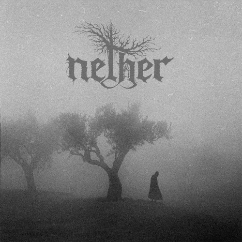Between Shades and Shadows - nether cd