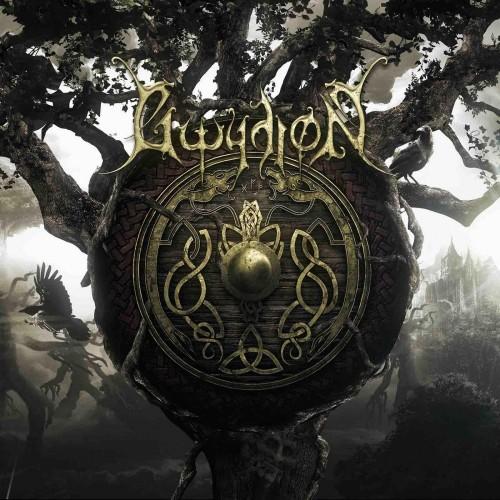 Gwydion - gwydion cd
