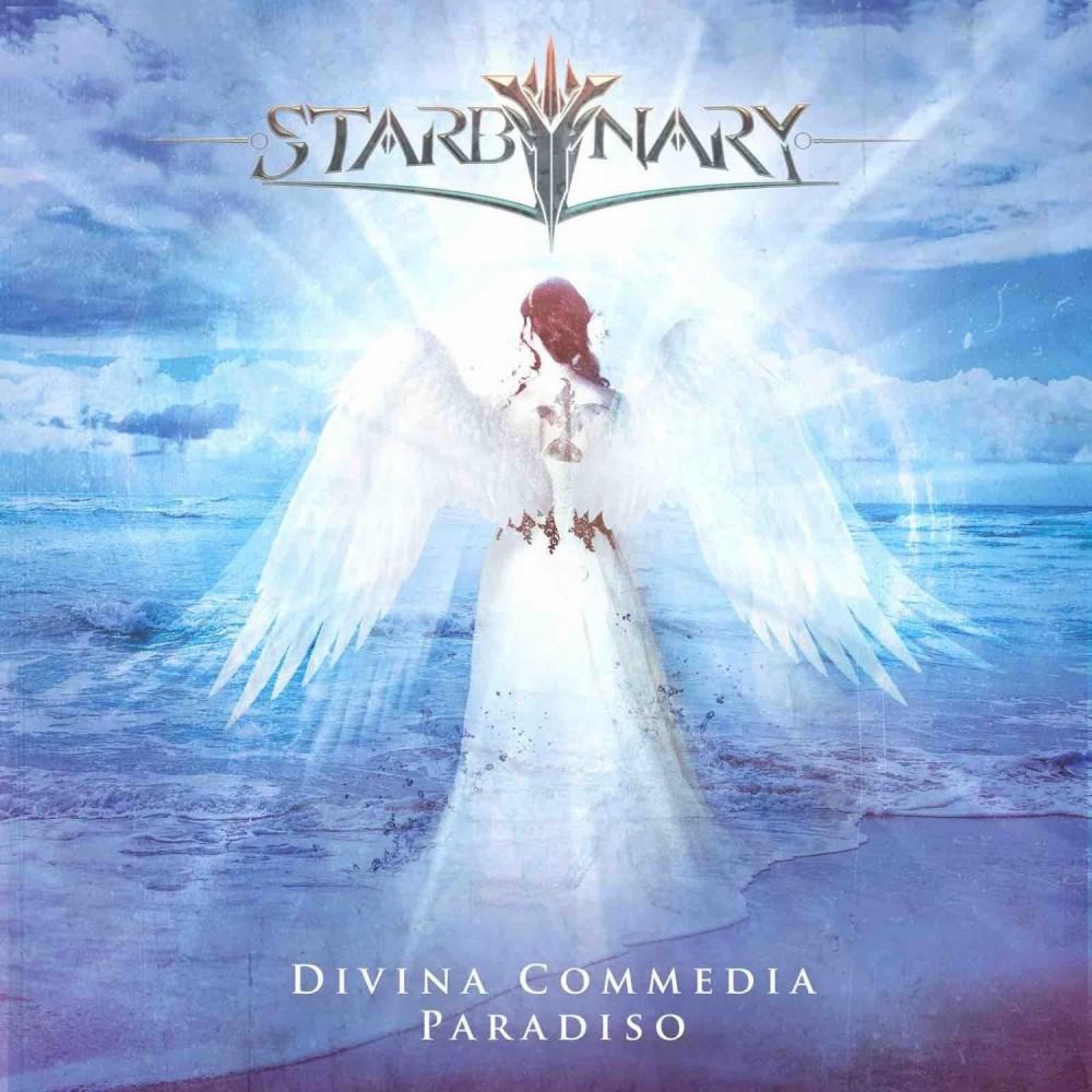 Divina Commedia - Paradiso - starbynary cd