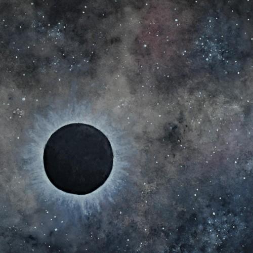 Planet Nine - mesarthim lp