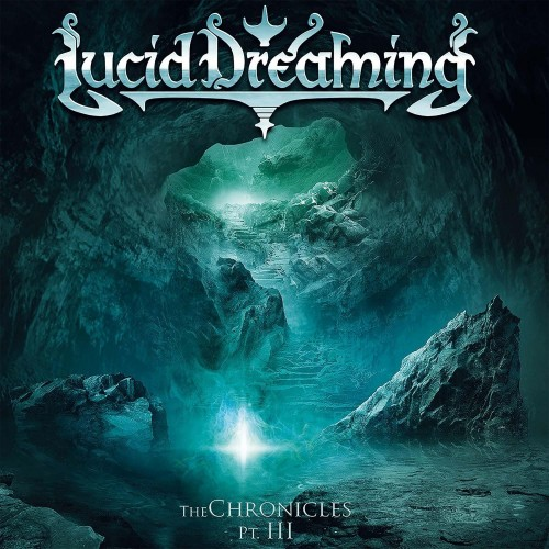 The Chronicles Pt. III - lucid dreaming cd