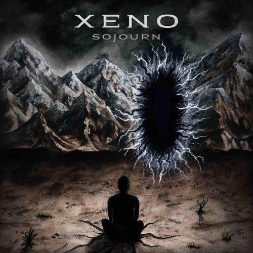 Sojourn - xeno cd