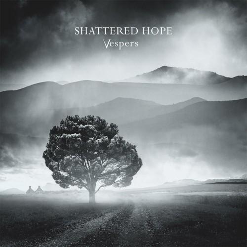 Vespers-shattered hope-cd