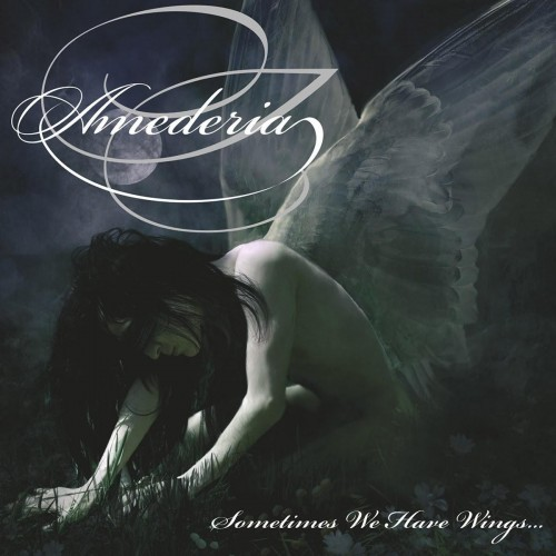 Sometimes We Have Wings... - amederia cd
