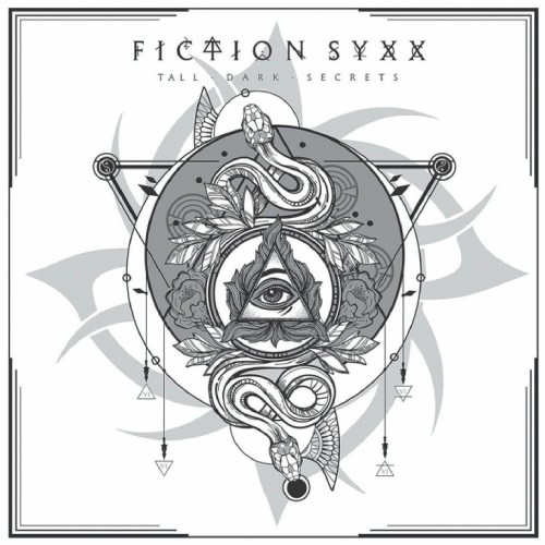 Tall Dark Secrets - fiction syxx cd