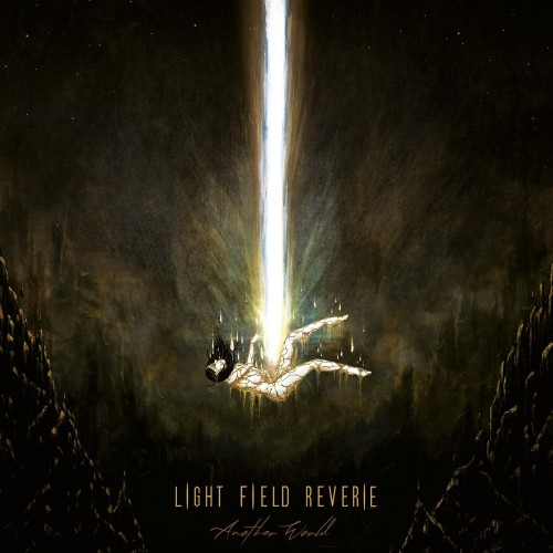 Another World - light field reverie cd dig