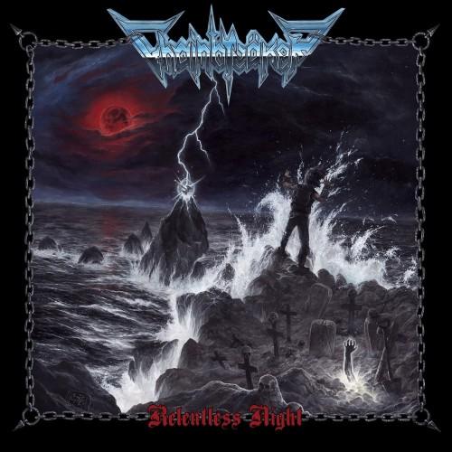 Relentless Night-chainbreäker-cd