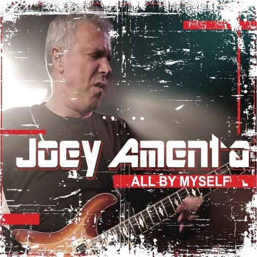 All By Myself - joey amenta cd dig