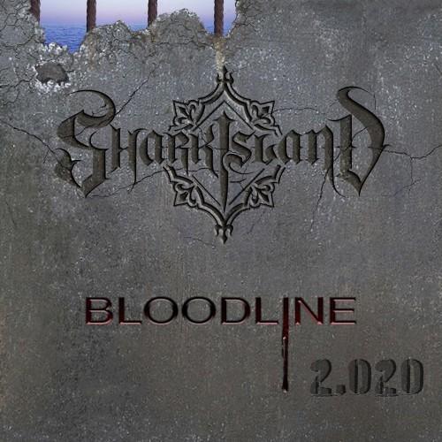 Bloodline - shark island cd dig