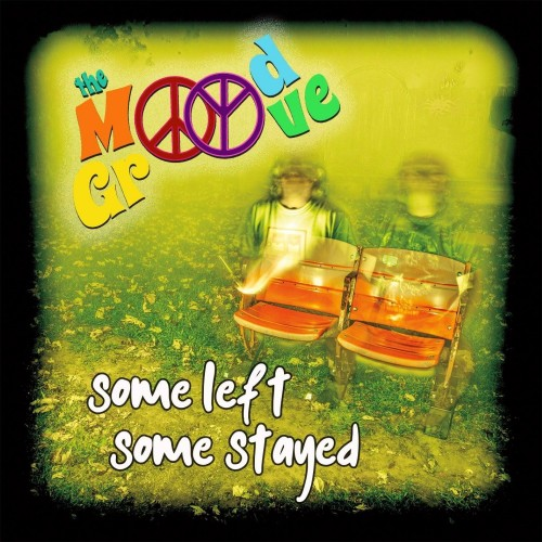 Some Left Some Stayed-the mood groove-cd