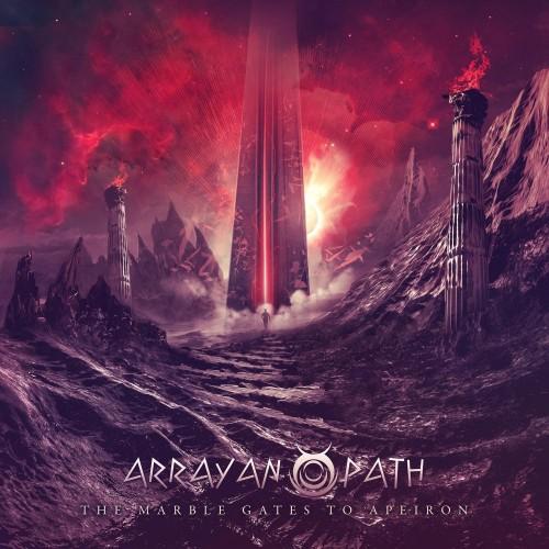 The Marble Gates to Apeiron-arrayan path-cd