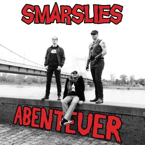 Abenteuer-smarslies-cd