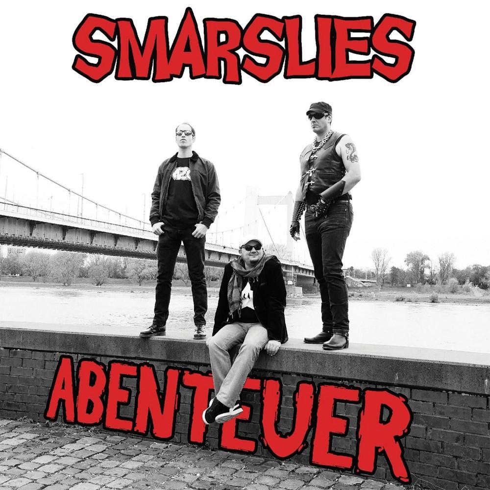 Abenteuer - smarslies cd