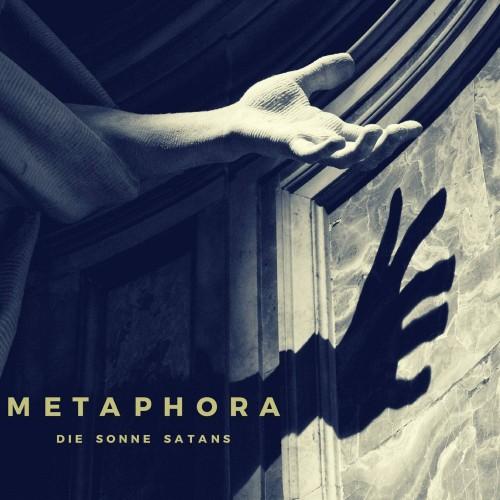 Metaphora - Die Sonne Satans CD DIG
