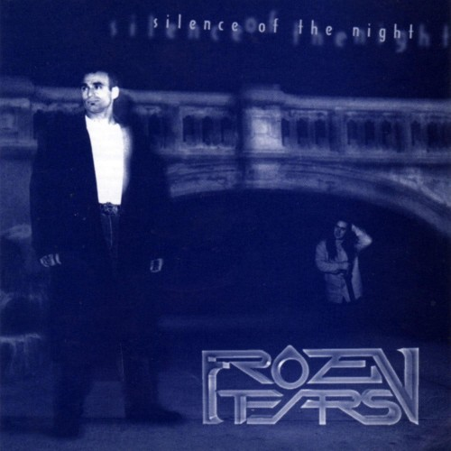 Silence Of The Night-frozen tears-cd