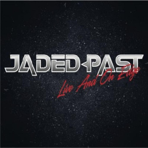 Live & On The Edge-jaded past-cd dig