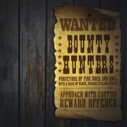 Bounty Hunters-bounty hunters-cd