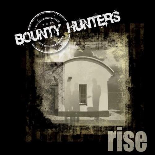 Rise-bounty hunters-cd